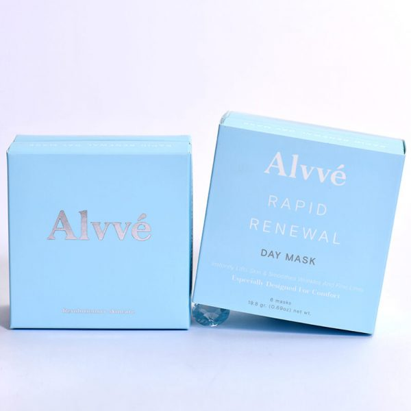 Alvvé RAPID RENEWAL DAY MASK